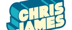 chris james logo