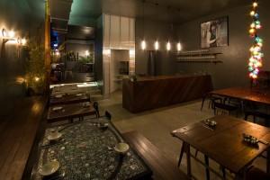 gogogi bar